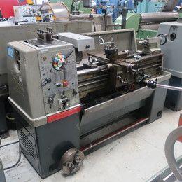 Colchester Engine Lathe 1800 rpm Student 1800 lathe - 165 x 1000 x 40 mm.