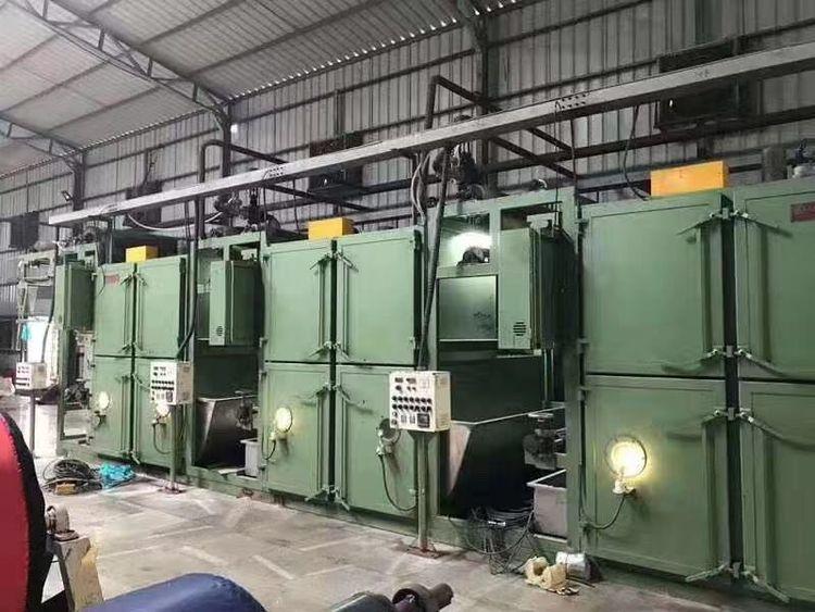Ultra-Soften machine 180 Cm