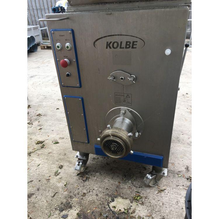Kolbe MW52 - 120 MIXER GRINDER