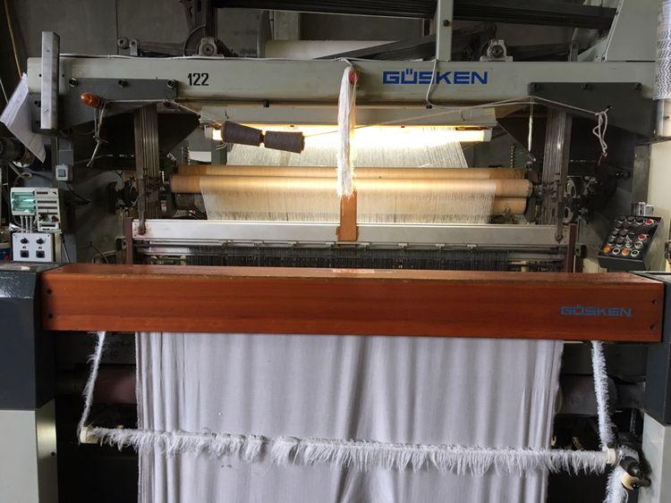 Gusken 175 cm width.
