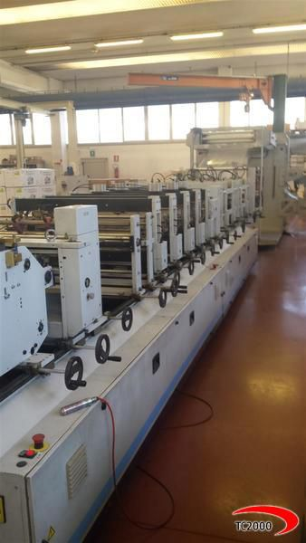 Waterline Ritebag 950  min 80 Pauches and vacuum bag making