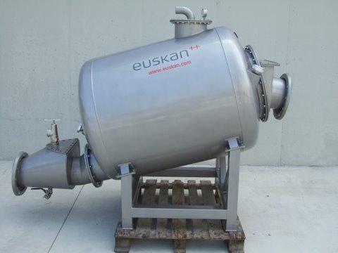 Euskan VS 1000 Vacuum System