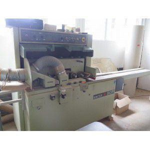SCM Sintex, Four side planer