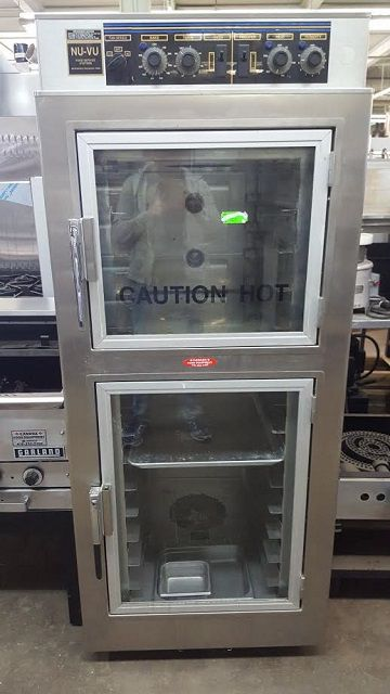 Other Half Size Proofer, Half Size Convection Oven