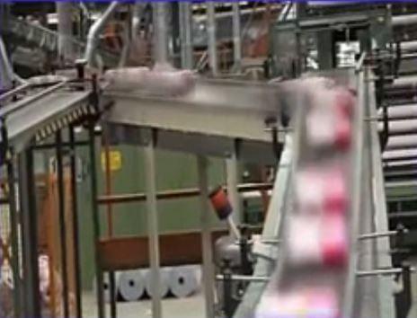 Casmatic Hernando conveyors