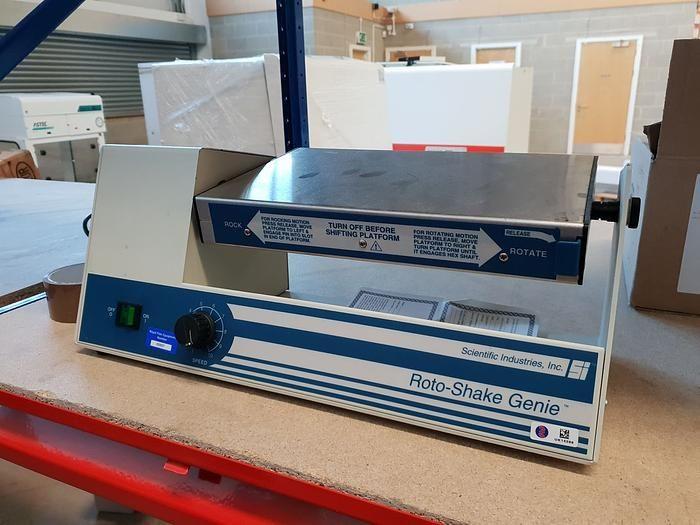 Scientific Genie SI - 1103 Roto-shake