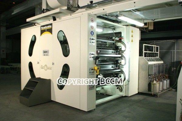 Flexotecnica CHRONOS 8 530 - 1270 mm