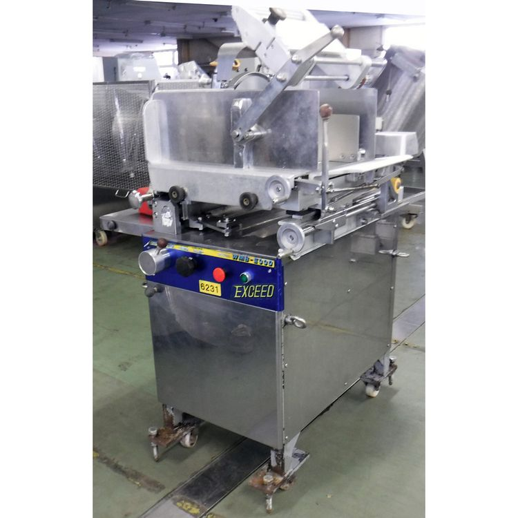 Watanabe WMB-E330 Meat Slicer