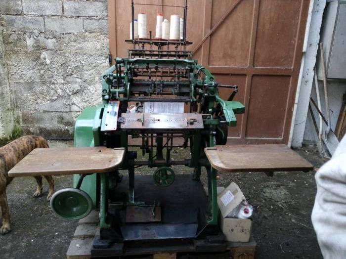 Brehmer SEWING MACHINE