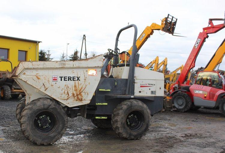 Terex TA9 2014 r