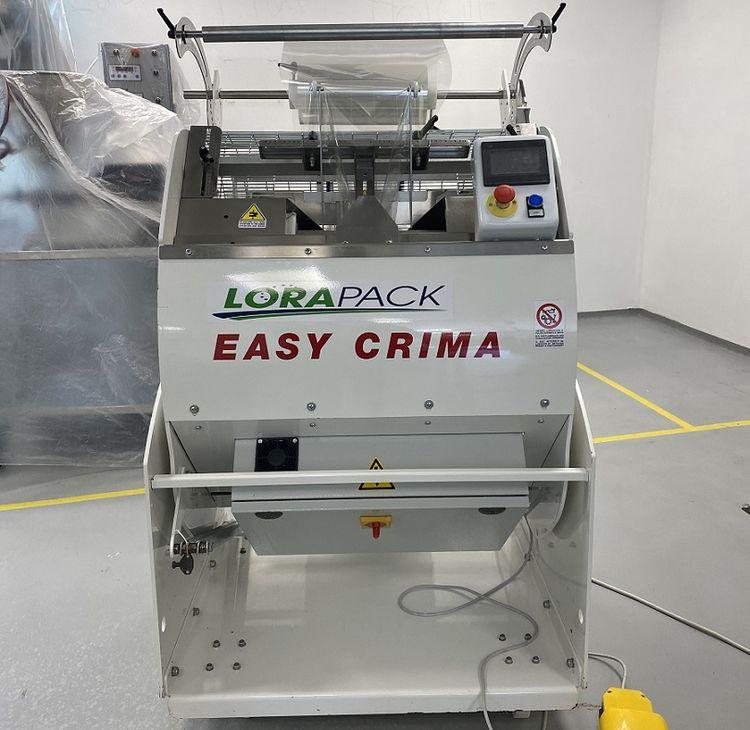 Lorapack Easy Crima 400  Flow Packer