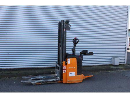 Still EGV-S14 1400 kg