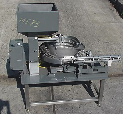 Others Vibratory Parts Feeder