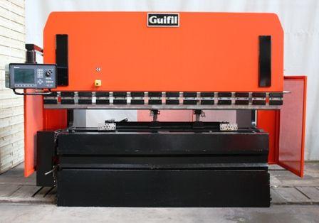 Guifil PE 30/150 150 Ton