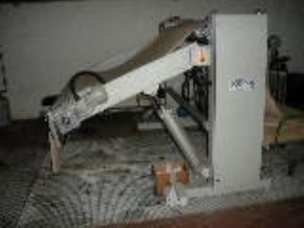 Corino Rolling up machine