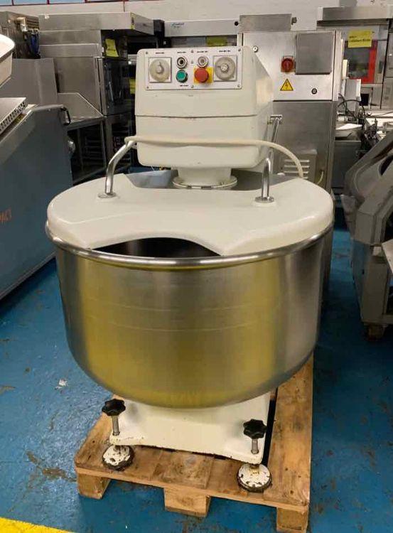Diosna SP 160 D spiral mixer