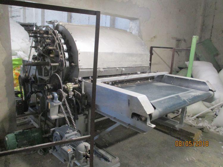 Befama, Falubaz AC8 Defibering machine