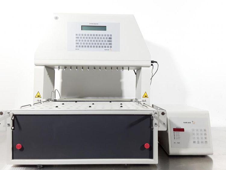 Varian Bio-Dis Dissolution System