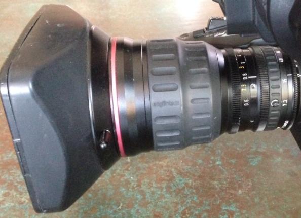Angenieux T 7.3x19 BESMD lens