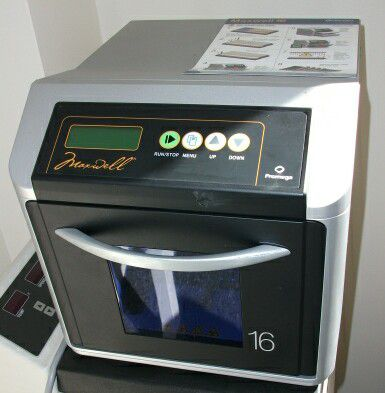 Promega Maxwell PR-AS2000, Automated purification instrument