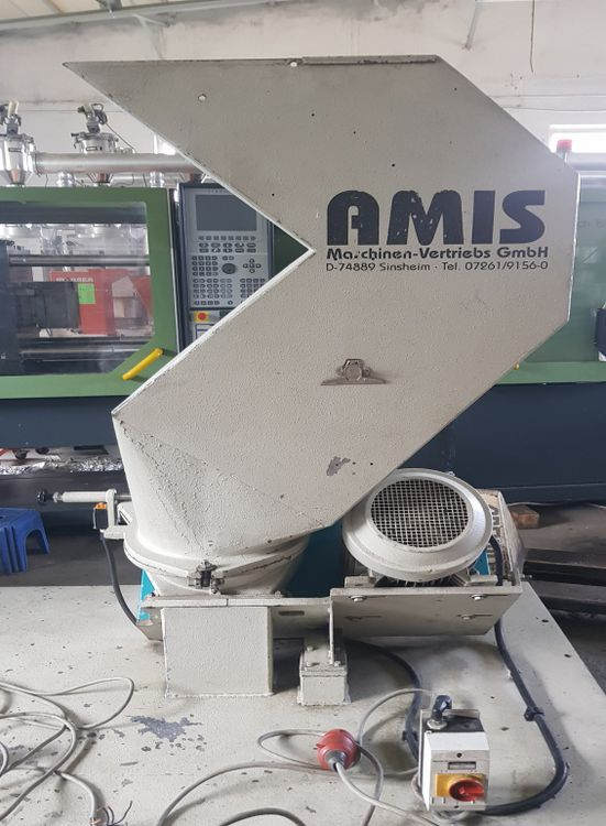 Amis GRS 252 A10