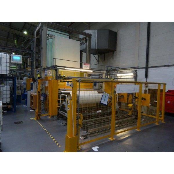 Isotex 230 Cm Coating range