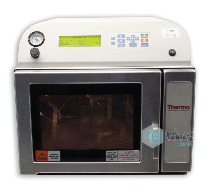 Thermo Shandon TissueWave 2 Microwave Tissue Processor