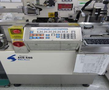 Shinkawa ACB35 Automatic Ball Bonders