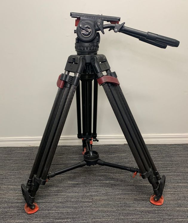 Sachtler Video 20 S1 Tripod System