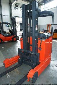 Linde Forklift R20 2000 kg
