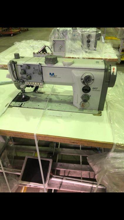 DA 867 60 Sewing machine