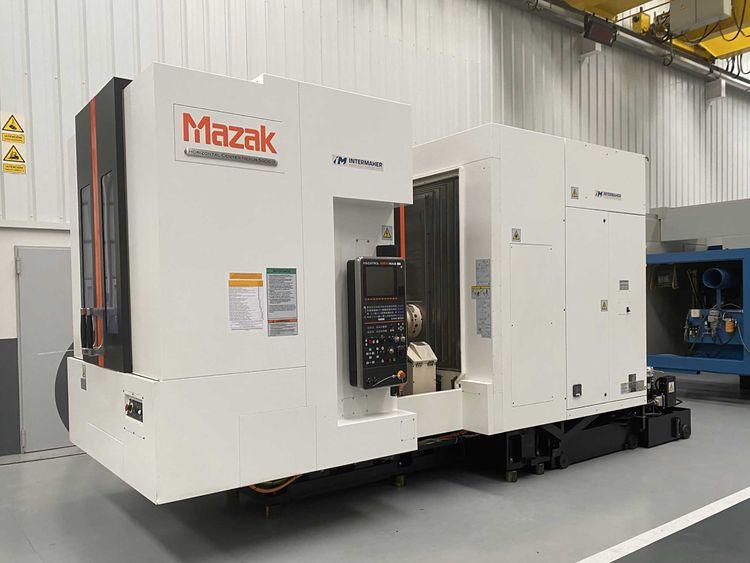 Mazak Mazak Nexus 5000-II Horizontal Machining Center