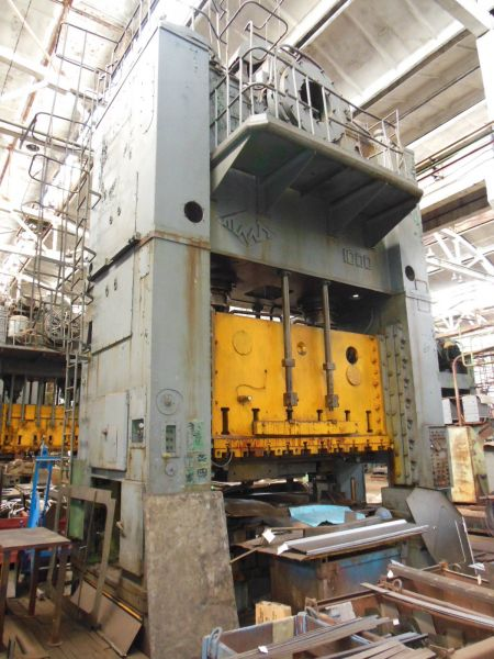 Voronezh K3540 1000 Ton