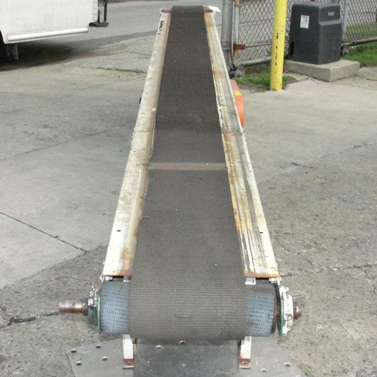 ACS Belt Conveyor