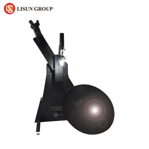 Lisun LSG-3000 LSG-3000 Type C goniophotometers include moving detector goniometers and moving mirror goniophotometers