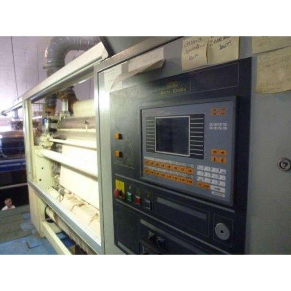 Mario crosta 190 Cm Shearing machine