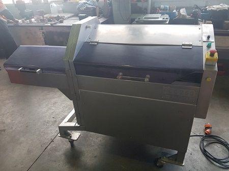 Other FCC-250, Slicer/Chop Cutter