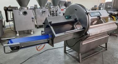 Treif PUMA - CE CUTTING MACHINES