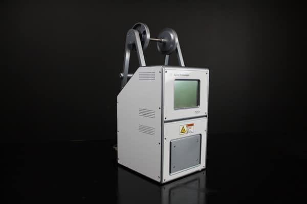 Agilent PlateLoc Thermal Microplate Sealer