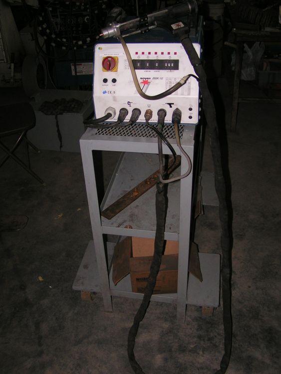 Others BMK-10 Stud Welder