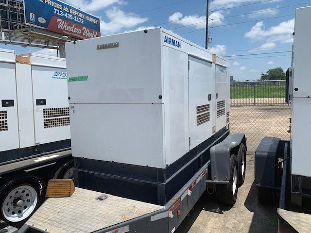 MMD Power Pro SDG150S 125KW 4,037 hrs 125KW