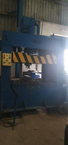 Hydraulic Press 160 Ton