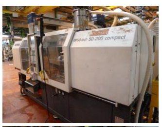 Demag ERGOTECH COMPACT 200 50 Ton