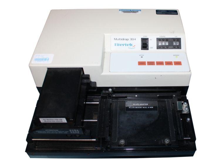 Other Multidrop 384 Plate Washer/Liquid Dispenser