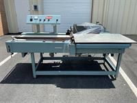 SHANKLIN S24 Semi-Automatic L Bar Sealer