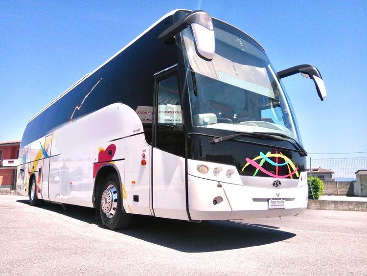 Others Autobus Beulas Man R 33
