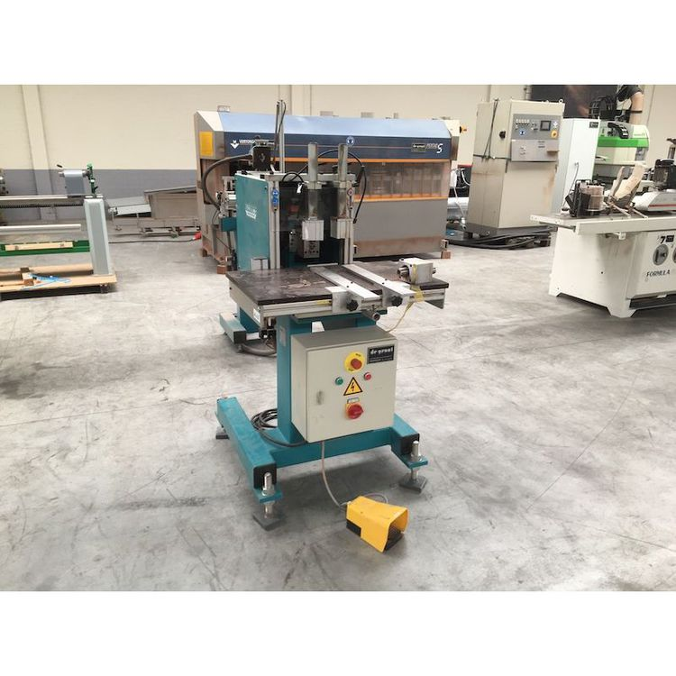 Select 31300, Drilling Machine