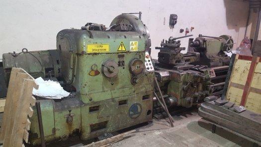 Skoda Engine Lathe Variable SR 1000/3000