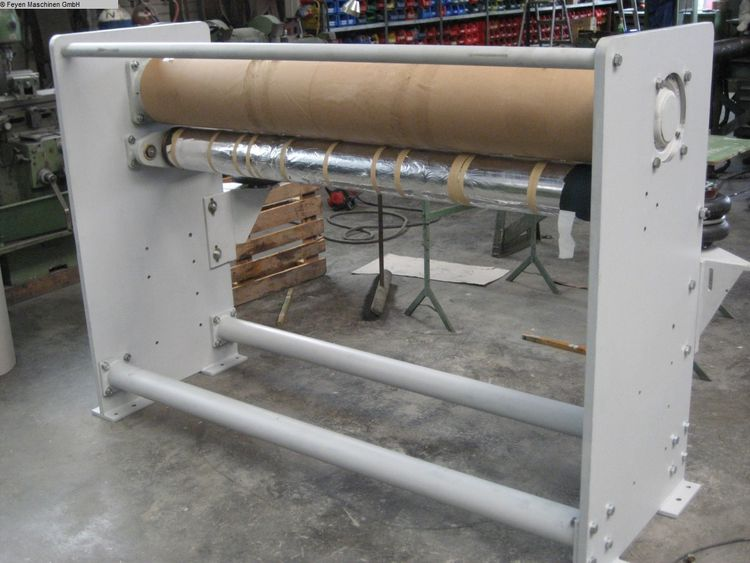 Kusters 222.55 / 1600 ( Type 75), Squeezing Mangle