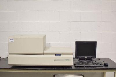 Fuji Film BAS-2500, Bio Imaging Analyzer